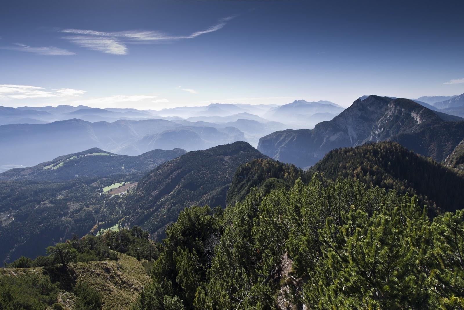 Settimana della montagna