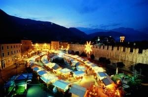 SPECIAL CHRISTMAS MARKETS IN TRENTINO