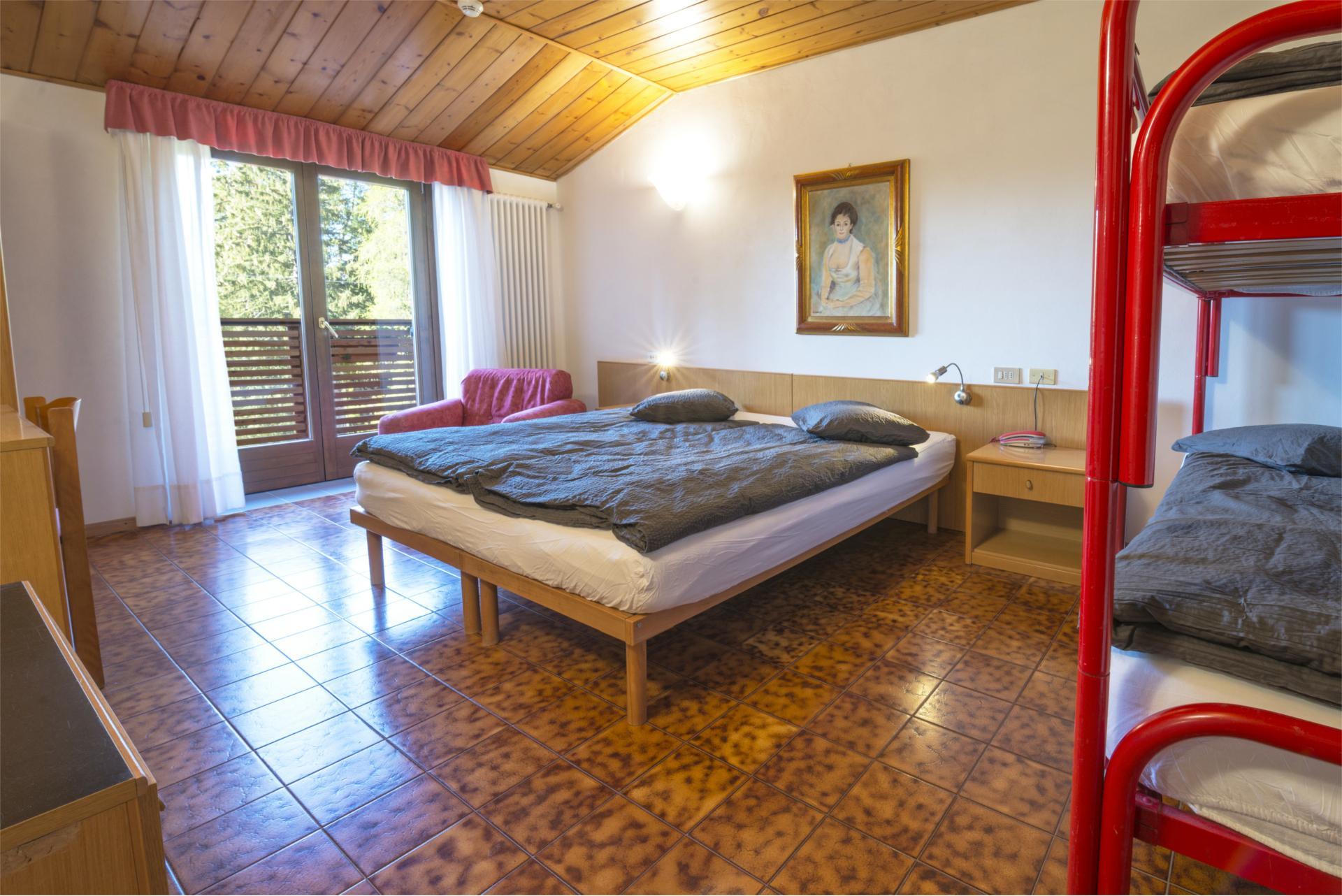 Le stanze - Stanze da letto usate ...