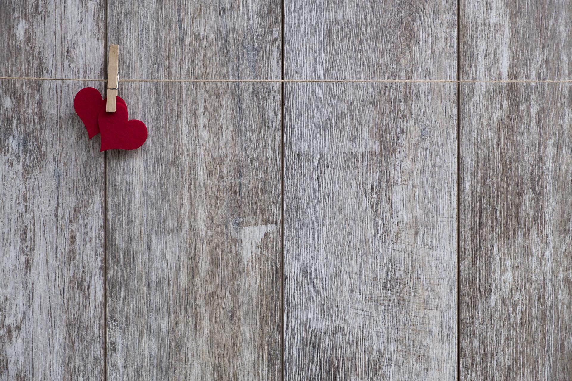 Promozione Romantica evasione a San Valentino