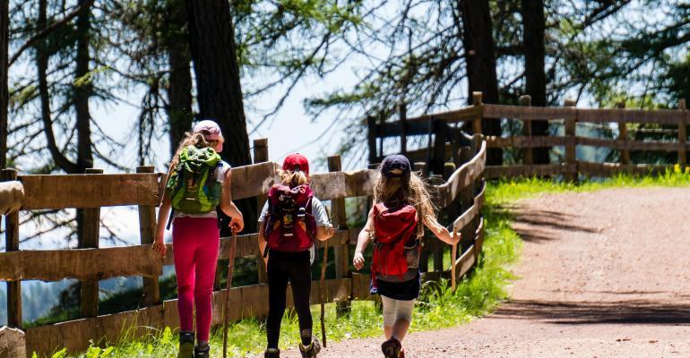 Leggi articolo Escursioni guidate a prova di bimbo