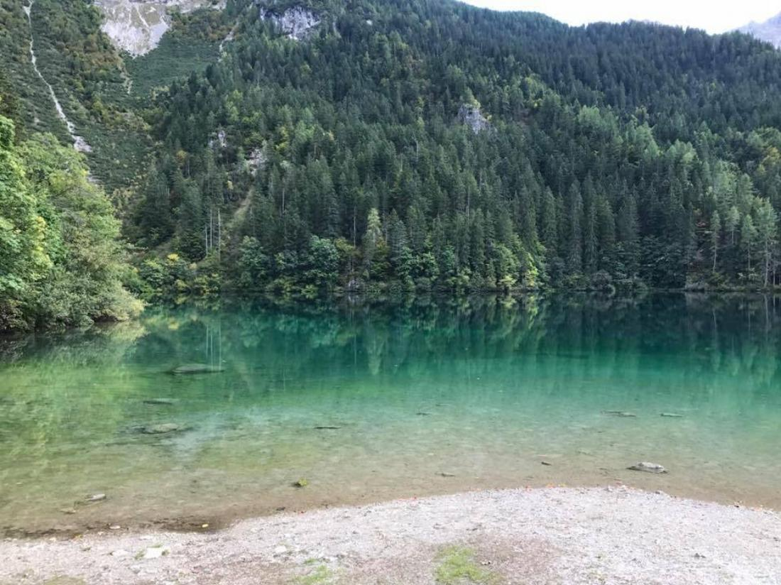 laghi coredo