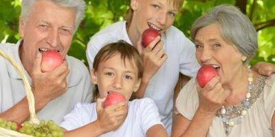 Offerta In vacanza con i nonni