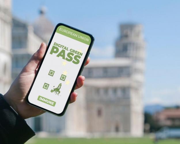 green-pass