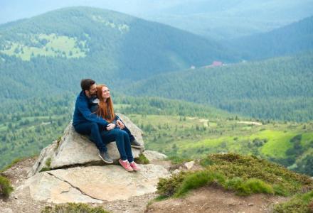Offerta Agosto: Una valigia per 2! per una vacanza attiva in Trentino