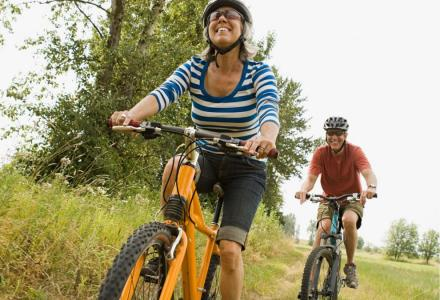 La Val di Non in biciclettaBlog coppie