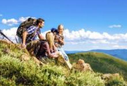 Offerta Agosto: Famiglia e Natura per una vacanza attiva in Trentino