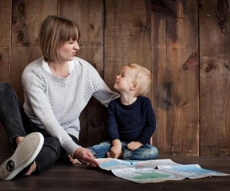 Speciale genitore single con bimbiPrezzi ed offerte hotel