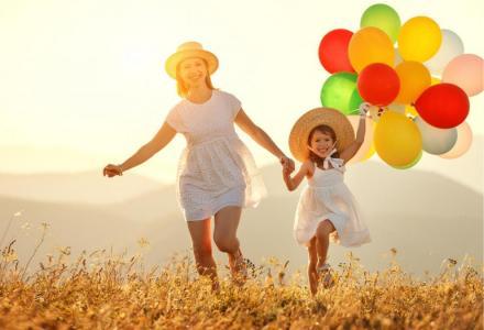 Agosto: Famiglia, Relax e AvventuraPasqua e riapertura