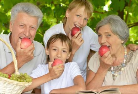 Soggiorno montano a sorpresa: con i nonni!Dettaglio opportunita