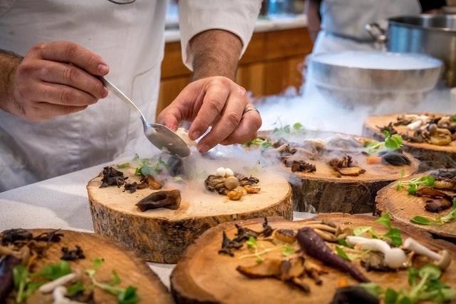 Promozione Passeggiata gastronomica 6-7 aprile