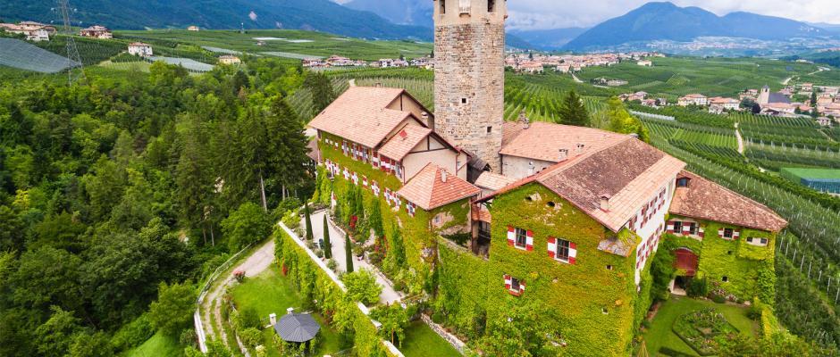 Leggi articolo Alla scoperta del Castel Valer