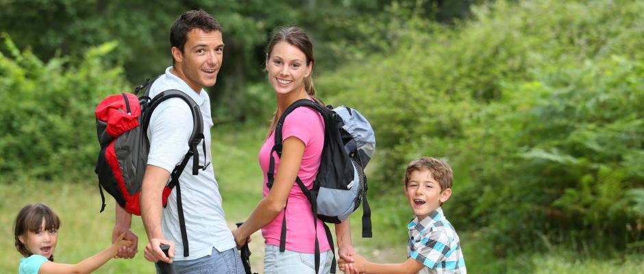 Leggi articolo Esperienze in famiglia