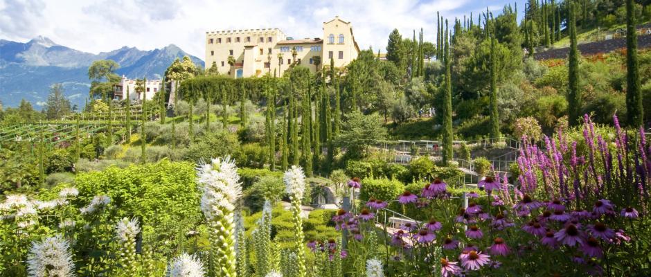 Leggi articolo Merano con i giardini di Sissi
