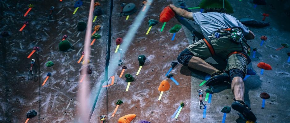 Leggi articolo Smarano Climbing