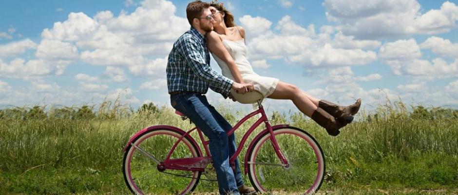 Leggi articolo Predaia: sali e scendi in bicicletta!