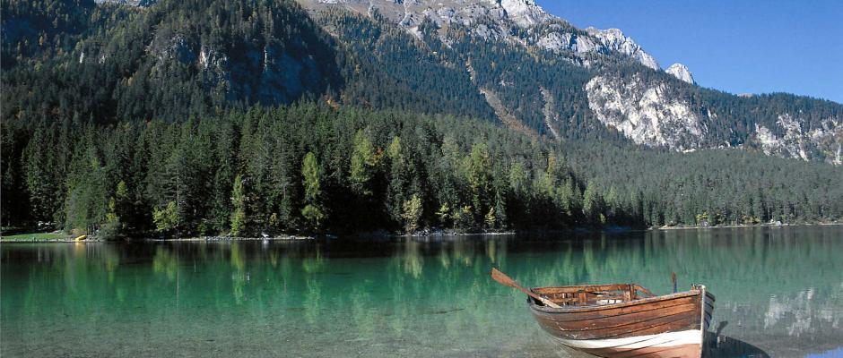 Leggi articolo La perla della valle: il lago di Tovel