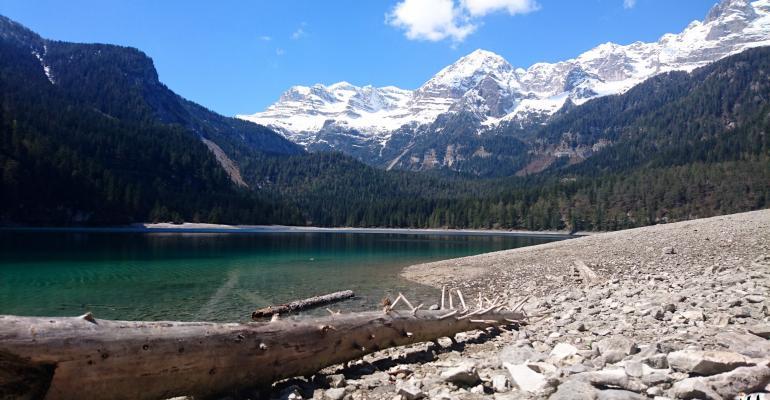 Leggi articolo La perla della valle: il lago di Tovel da vivere in famiglia