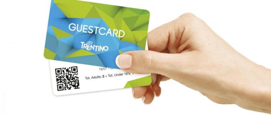 Leggi articolo Trentino GuestCard: tutte le attività incluse 2021
